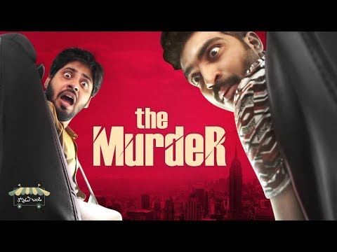 The Murder - 2018 Latest Telugu Comedy Video || Thopudu Bandi