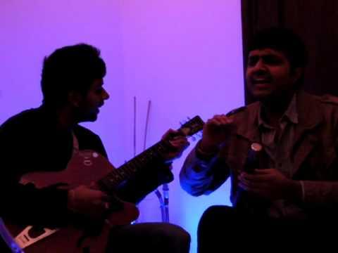 Desi Music Band - Atif Aslam - Hum Kis Gali Ja Rahe Hain