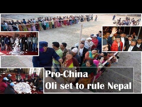 Nepal: In pro-China Oli, India faces a Himalayan foreign policy challenge