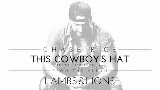 Chase Rice This Cowboy's Hat