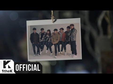 [MV] VIBE(바이브), 4MEN(포맨), BEN(벤), 김동준, 프란시스, 요셉 _ Goodbye Santa Claus(굿바이 산타클로스)