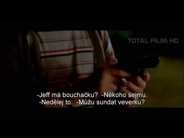 NA ŠROT / 21 AND OVER (2013) CZ HD trailer
