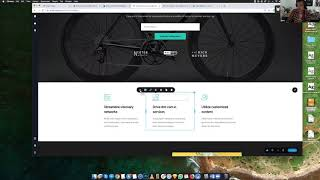 Create high converting websites and landing pages in a breeze with Brizy