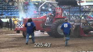 10,000 Pro Farm 1st Session @ Keystone Nationals 2016