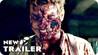 OVERLORD Trailer (2018) J.J. Abrams Horror Movie