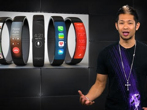 Apple Byte - Do you really want an iWatch?