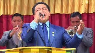 Victor Andres y su Grupo Presencia de Dios Mi corazon te quiere expresar