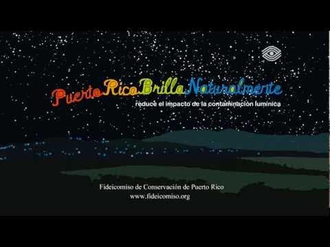 ANUNCIO / PUERTO RICO BRILLA NATURALMENTE