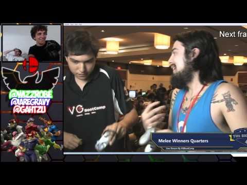 20GX Frame Perfect Handshake Critique: Hax vs Mango