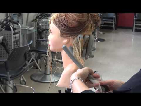 Spiral Perm with Benders