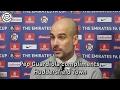 """Guardiola: """"Nunca volveré a entrenar al FC Barcelona"""" - Noticias de josep guardiola"""