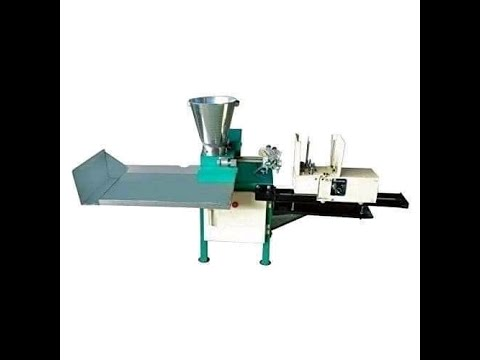 Agarbatti making machine in East Khasi Hills MP3