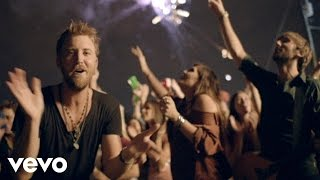 Lady Antebellum Video - Lady Antebellum - We Owned The Night