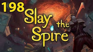 Slay the Spire - Northernlion Plays - Episode 198 [Electric]