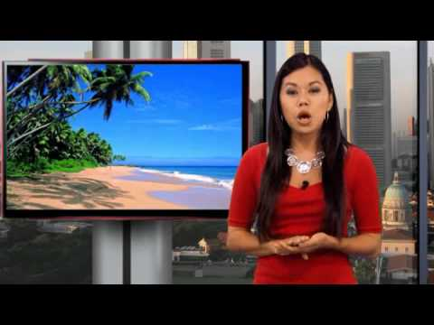 TDTV Asia Daily Travel News Wednesday July 21, 2010