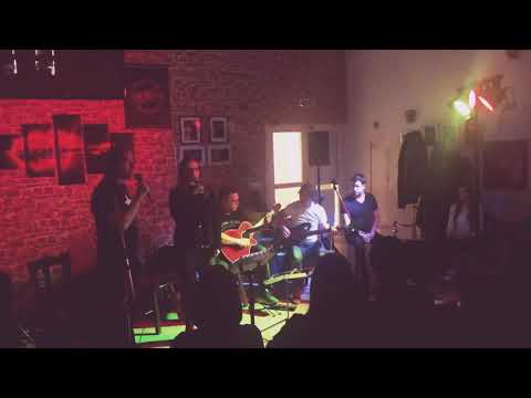 Kylie Minogue&Nick Cave - Where the wild roses grow (cover) @Club Akusztik, Rocksuli Debrecen
