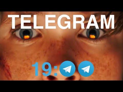 Telegram предложил запустить бумажные самолетики из окна