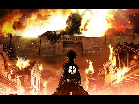 8 ИНТЕРЕСНЫХ ФАКТОВ ОБ АНИМЕ Атака Титанов