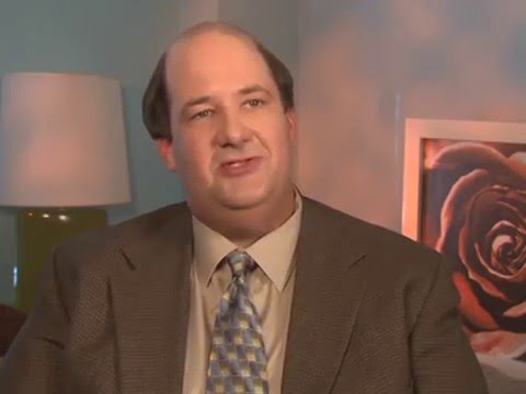 The Office | The Delivery | Brian Baumgartner Interview