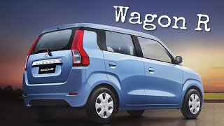 Maruti Wagon R 2019|New Features|New look|Exterior and Interior