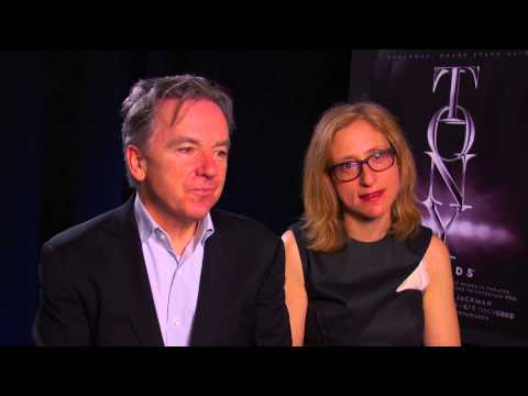 2014 Tony Awards Meet the Nominees: Signature Theatre