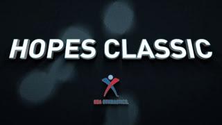 2018 Hopes Classic - Ages 10-11