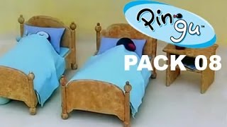 PINGU PACK 08 Pingu Full Episodes HD