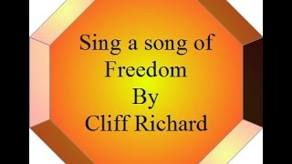 Sweet - Sing a Song of Freedom