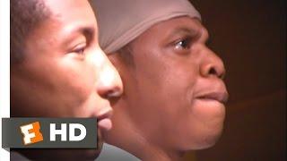 Fade to Black (8/8) Movie CLIP - Second to None (2004) HD