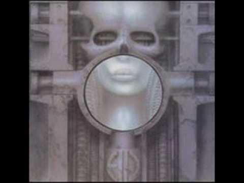 Emerson Lake & Palmer - Karn Evil 9 (Part 1)