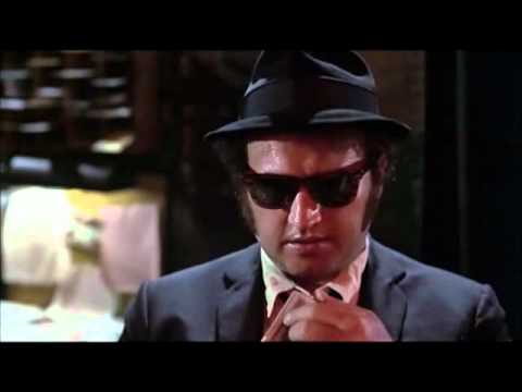 The blues brothers sweet home chicago