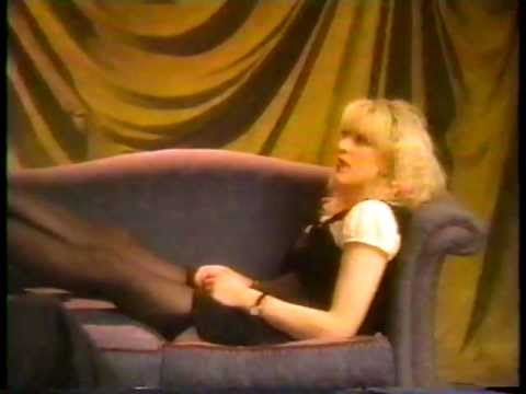 Courtney Love - In Depth MTV Interview 5 months after Kurt's Death - 9/1/94