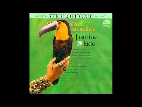 Strings Of Stordahl, The - Dreamtime (Part 2)