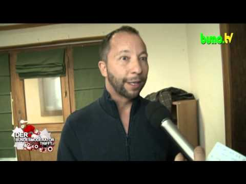 Dj Bobo Exklusives Interview über Kritik,familie & Mehr video