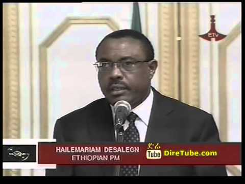 Qatar and Its Relations With Ethiopia