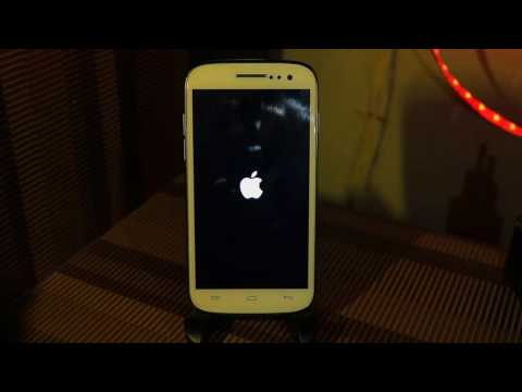 Install iOS 9 on Android 👈