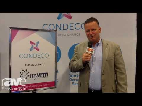 InfoComm 2016: Condeco Software Announces Aquisition of myVRM