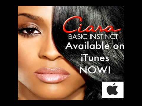 Ciara- You Can Get It