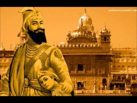 Bhai Rajinder Singh (Singapore) - Aisi Kirpa Karo Prabh