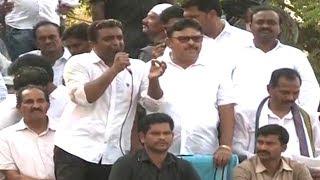 Kasu Mahesh Reddy Speech At Narasaraopet || కాకితో కబురు చేస్తే కాసు మహేశ్ వస్తాడు..