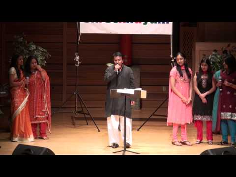 Nila Athu Vanathu By Bobby Shruthilayam 2009 video