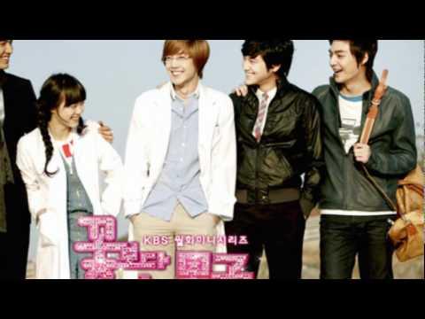 Series coreanas mas lindas que he visto!
