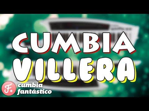 CUMBIA ACTUAL - MIX ENGANCHADO MEGA CUMBIA VILLERA