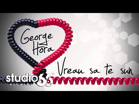 Sonerie telefon » George Hora feat. Puya – Vreau sa te sun