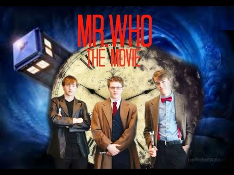Mr.Who: The Movie