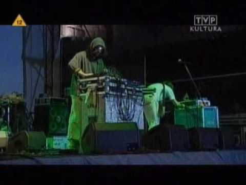 Animal Collective - Cuckoo Cuckoo (Malta Festival 2006)