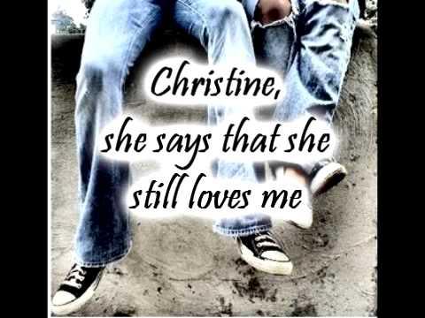 Ben Jelen - Christine