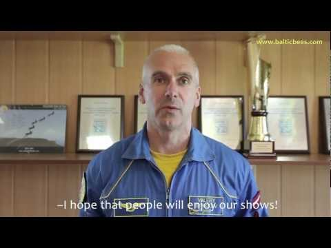 Baltic Bees pilots interview