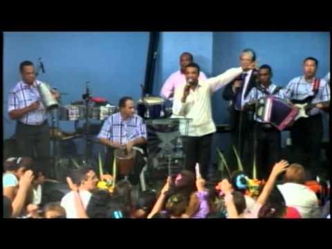 Dagoberto el Negrito Osorio - Radio Minuto video