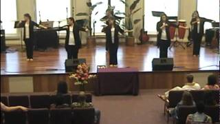 "Makakilo Baptist Church - ""Praise You In The Storm"""